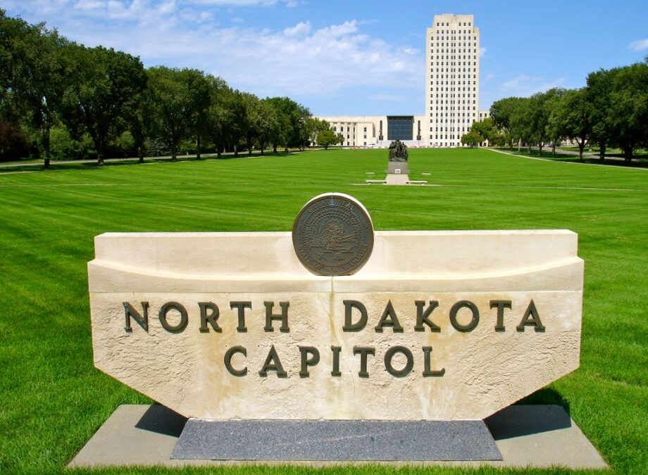 To Keep the Economy Afloat, the Fed Turns to North Dakota