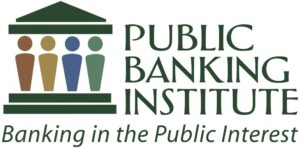 public banking institute logo - aflep.org