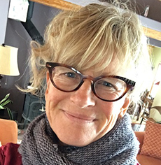 Wendy Volkmann