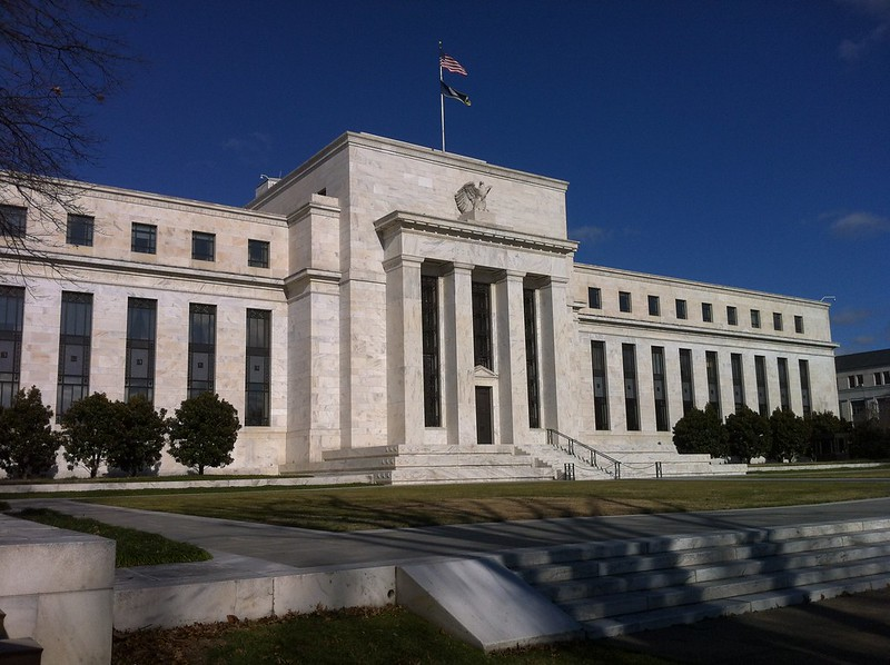 The U.S. Needs Banking-As-A-Public-Service