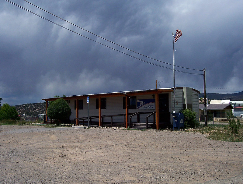 rural NM post office - aflep.org