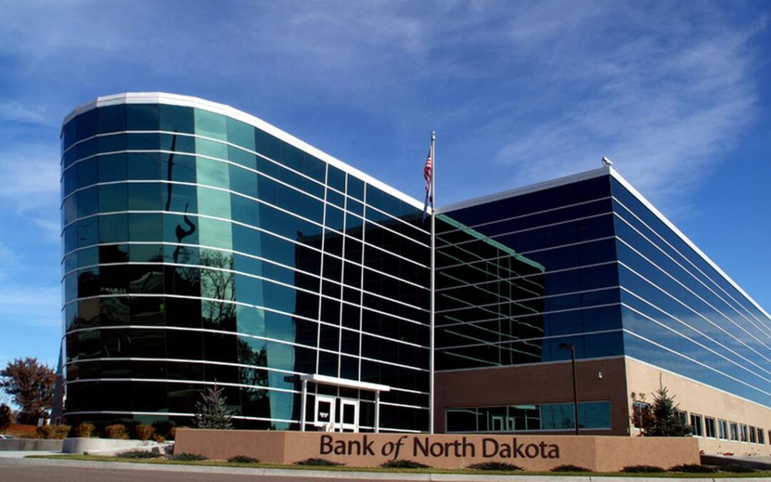 Industrial Commission Approves New Bank of North Dakota COVID Relief Program