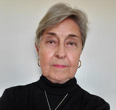 Elizabeth Dwyer