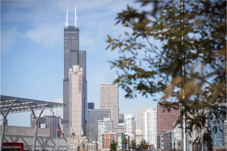 Why Chicago should start a public bank