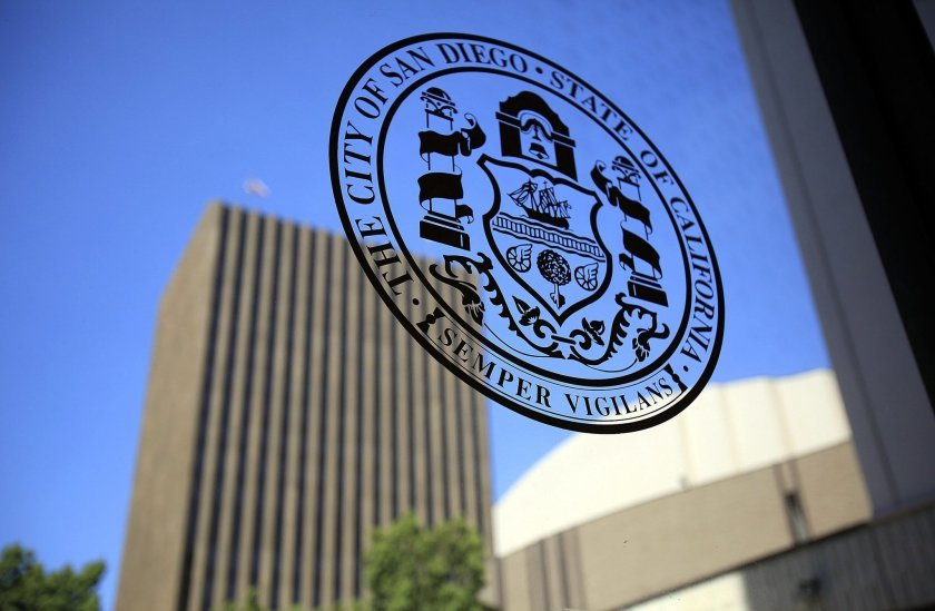 San Diego City Seal - aflep.org