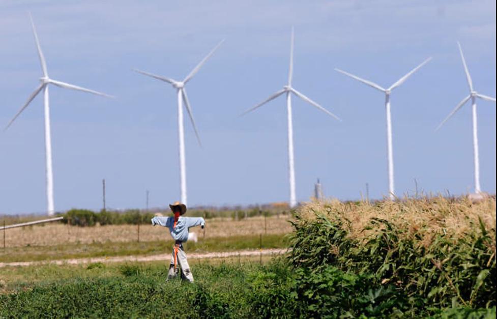 Lovington Wind Farm - aflep.org