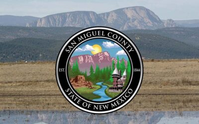 San Miguel County Votes in Support of a Public Bank for New Mexico