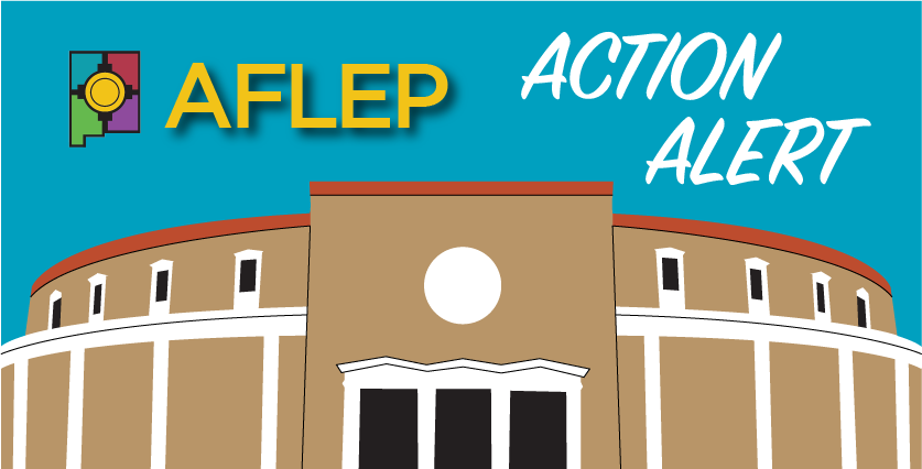 HB236 to be heard by House Appropriations and FinanceCommittee (HAFC) this Wednesday