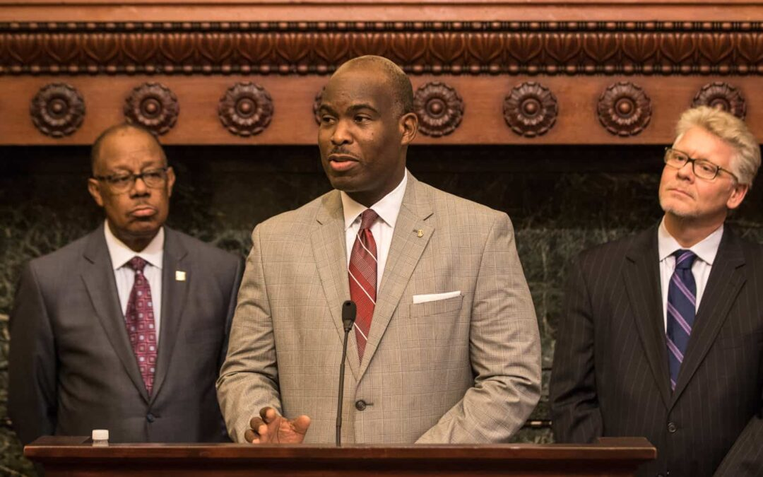 Philly will consider establishing a public bank in an effort to boost Black-owned businesses