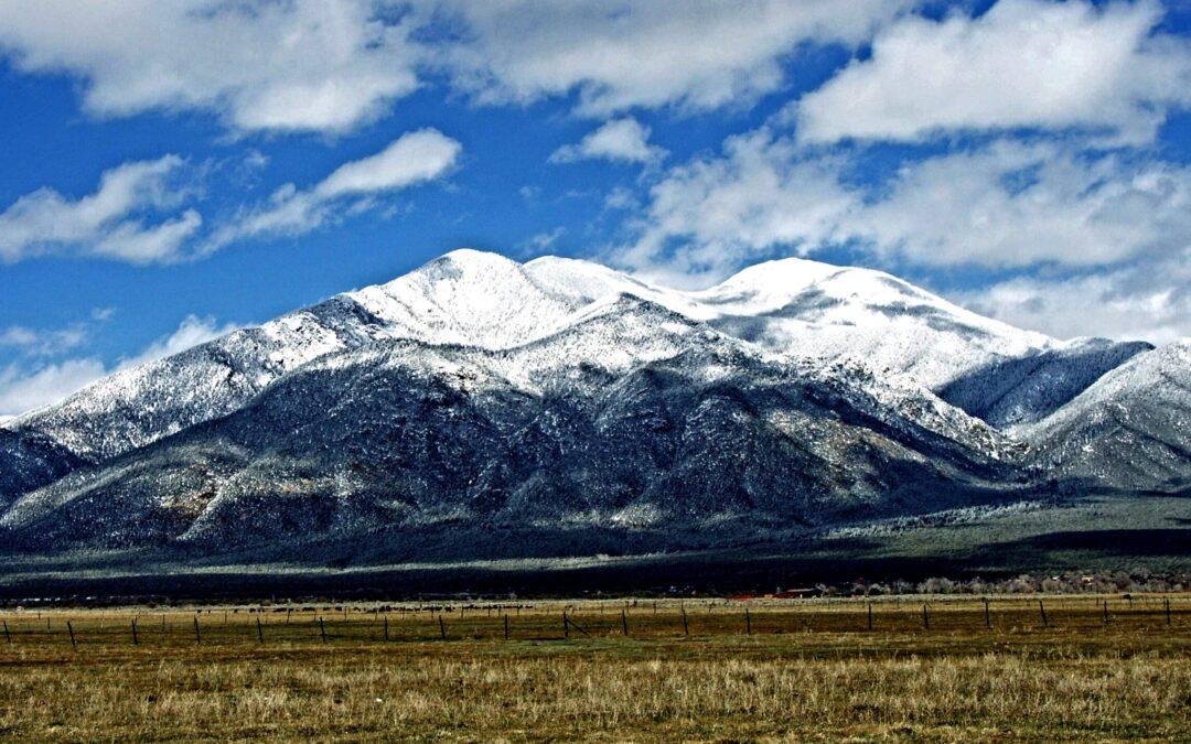Taos Mountain - aflep.org