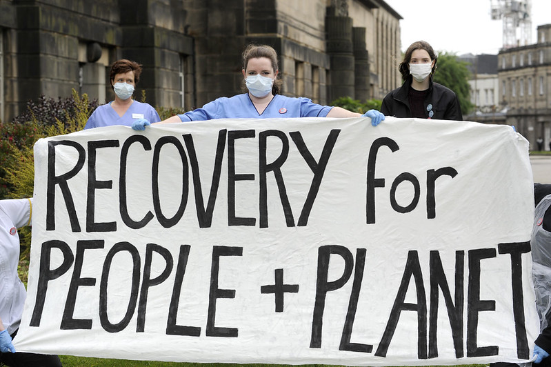 Public Banking Can Improve the Lives of US Workers While Helping Save the Planet