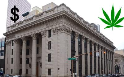 Public Bank Proposal Could Fund NJ Cannabis Entrepreneurs