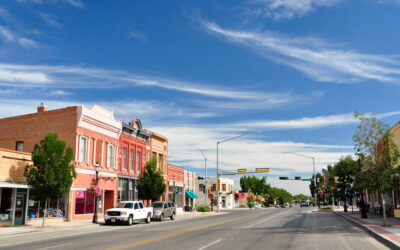 Census: Rural New Mexico becoming more rural